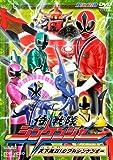 HERO CLUB 侍戦隊シンケンジャー Vol.2 [DVD]