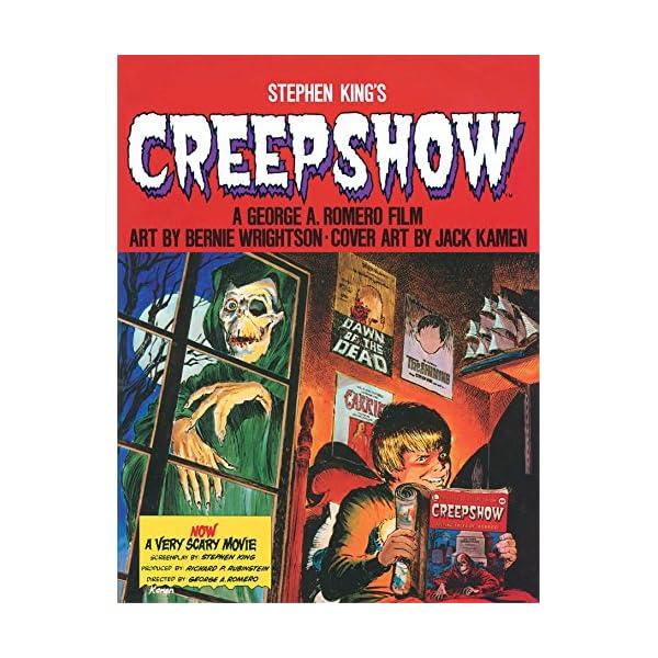 Creepshowの商品画像