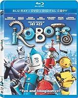 Robots [Blu-ray] [Import]