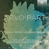 Part: Choral & Organ Music