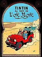 20x 30インチ装飾ポスター。Interiorデザインアート。Tin犬。フランス。Tintin Driving。6398