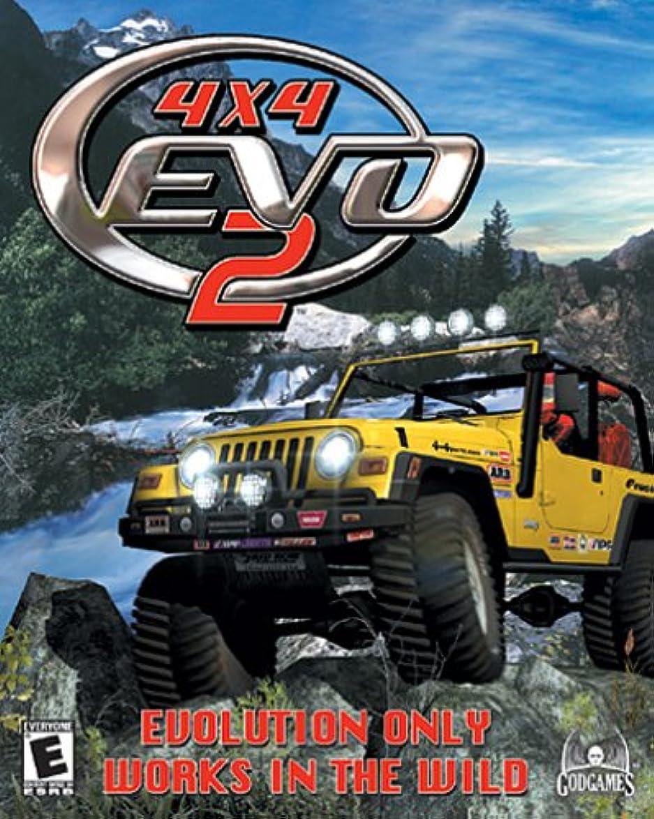 配置ネコようこそ4 X 4 Evolution 2 (輸入版)