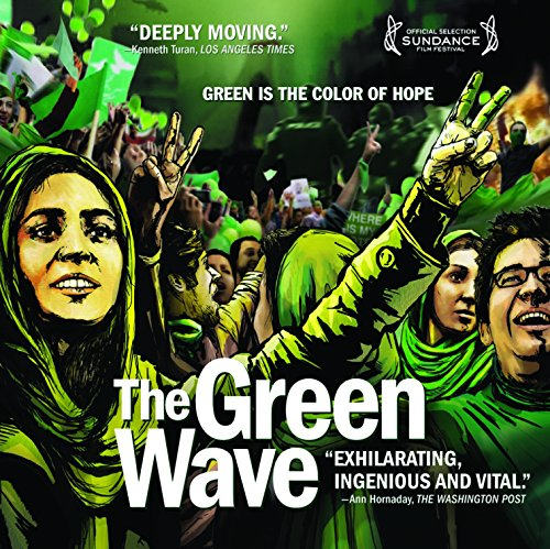 Green Wave [DVD] [Import]