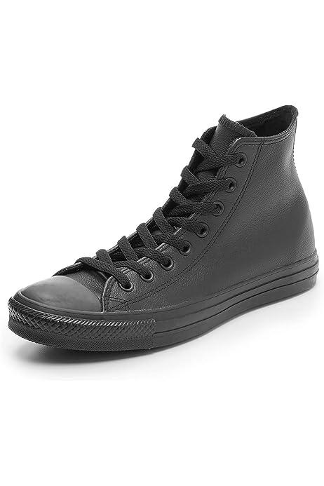 black leather converse australia