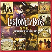 Smile: Very Best of Los Lonely Boys by Los Lonely Boys (2012-07-03)