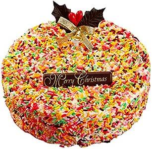クリスマスケーキ 2018 ムースケーキ チョコポップケーキ イチゴとチョコのフロマージュ5号サイズ ギフト プレゼント 予約