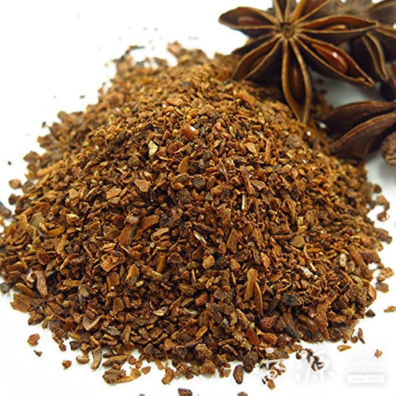 関税スライスバドミントン匂い袋原料 大茴香 刻み 10g