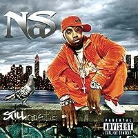 NAS - STILLMATIC (1 CD)