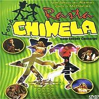 Forro Rasta Chinela [DVD]