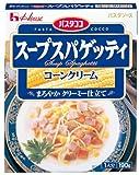 ハウス パスタココ スープスパゲッティ コーンクリーム 190g×30個