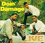 DOIN' DAMAGE +3 (日本初CD化、日本独自企画盤、解説、ボーナストラック付)