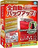 HD革命/BackUp Ver.12s Professional 通常版
