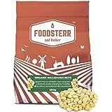 Foodsterr Organic Macadamias Nuts, 0.2 kg