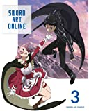 ソードアート・オンライン 3(完全生産限定版) [Blu-ray]