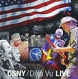 CSNY/Deja Vu Live by Crosby Stills Nash & Young (2008-07-22)