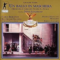 Verdi;Un Ballo in Maschera