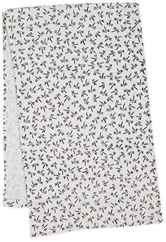 綿ガーゼロングタオル FTー265 とんぼ 1セット(10袋) 福徳産業
