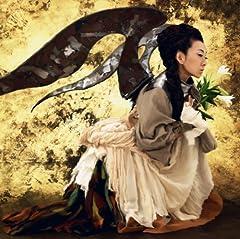 約束の翼♪MISIAのCDジャケット