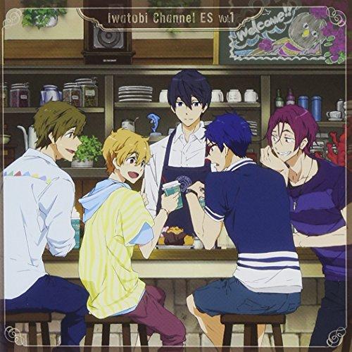 TVアニメ Free!-Eternal Summer-ラジオCD イワトビちゃんねるES Vol.1の詳細を見る