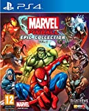 Marvel Pinball (PS4) (輸入版)