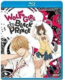 Wolf Girl & Black Prince [Blu-ray]