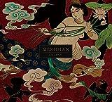 MERIDIAN [解説・デジパック仕様 / CD3枚組 / 初回盤特典・ステッカー3種 / DLコード (EP5曲)] (GW001)