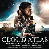 CLOUD ATLAS-WOLKENATLAS
