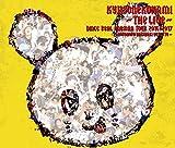 【Amazon.co.jp限定】キュウソネコカミ THE LIVE-DMCC REAL ONEMAN TOUR 2016/2017 ボロボロ バキバキ クルットゥー(3CD+DVD)(初回限定盤)(キュウソネコカミ THE LIVE-MC集-がダウンロードできるシリアルナンバー付きCDサイズポストカード Amazon ver.)
