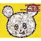 キュウソネコカミ THE LIVE-DMCC REAL ONEMAN TOUR 2016/2017 ボロボロ バキバキ クルットゥー(初回限定盤3CD+DVD)