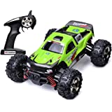 Remote Control Car, 2.4 GHZ High Speed Racing Car with Rechargeable Lithium Battery,Electric RC Cars 1:24 Scale Trucks ,RC Ve