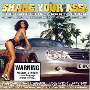 Shake Your Ass: the...