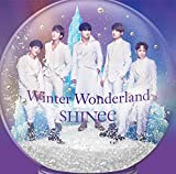 Winter Wonderland♪SHINee