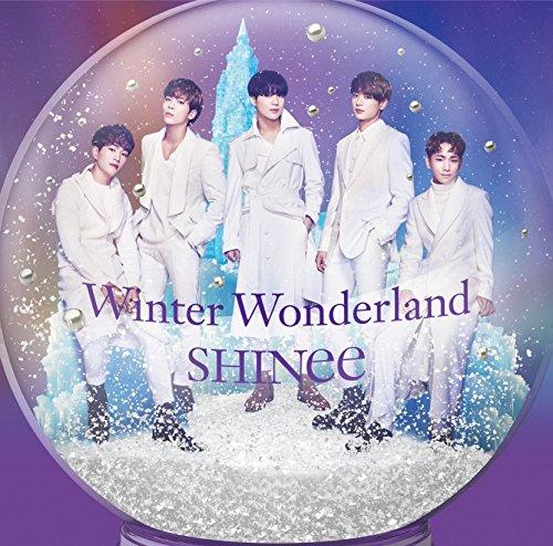 【早期購入特典あり】Winter Wonderland(通常盤)(特典:「Winter Wonderland」ICカードステッカー付 )の詳細を見る