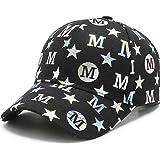 OTAKUYJ Outdoor Cap Baseball Hat Adjustable Soft Unisex for Women and Mens