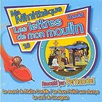 Vol. 13-Les Lettres de Mon Moulin
