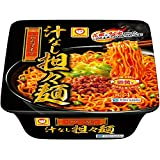 マルちゃん やみつき屋 汁なし担々麺 144g×12個