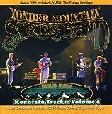 Mountain Tracks 4