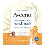 Aveeno Repairing Cica Hand Mask (6 Pieces)