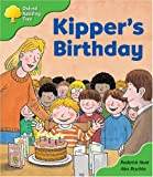 Oxford Reading Tree: Stage 2: More Storybooks: Kipper's Birthday: pack A