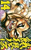 餓狼伝 14 (少年チャンピオン・コミックス)