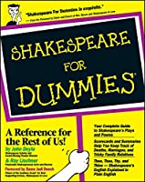 Shakespeare For Dummies (For Dummies Series)