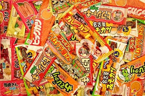 菓道 すぐる 珍味セット 11種類合計47枚 駄菓子 詰め合わせ わさびのり太郎 蒲焼さん太郎 焼肉さん太郎 ビッグカツ プレミアムカレーカツ
