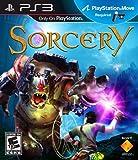Sorcery (輸入版) - PS3