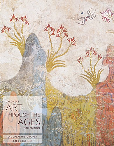 Download Gardner's Art Through the Ages: A Global History 1305516591