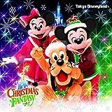 東京ディズニーランド(R) クリスマス・ファンタジー2017