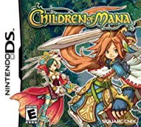 Children of Mana (輸入版)