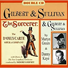 Sorcerer, The (Godfrey, D'oyly Carte Opera Co., Green, Kaye)