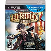 Take-Two 37948 BioShock Infinite PS3 by TAKE-TWO [並行輸入品]