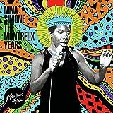 NINA SIMONE: THE MONTREUX YEARS [2CD]
