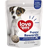 Love Em Puppy Rewards, 200 Grams